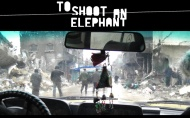 """To shoot an elephant"" Alberto Arce – Mohammad Rujailah (2009)"